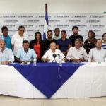 Alianza Cívica acusa a Coalición Nacional de pretender dividir sus estructuras territoriales