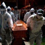Ciudad amazónica de Brasil cree que alcanzó «inmunidad de rebaño» frente al covid-19