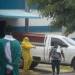 Unidad Medica pide mantener medidas sanitarias ante Covid-19 tras la muerte de al menos 107 trabajadores de la salud