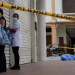 Ecuador supera los 100,000 casos del nuevo coronavirus