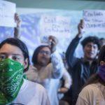 Sector juvenil de la Unidad Nacional decide suspender su negociación para integrarse a la Coalición Nacional