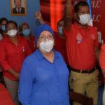 CSE da a Osuna la representación legal del PLC, mientras se mantenga conflicto interno