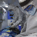 América Latina supera los cinco millones de casos de Covid-19