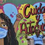 Ciudades europeas imponen el uso de mascarillas para frenar contagios de Covid-19