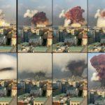 Lo que se sabe de las explosiones en Beirut, Líbano