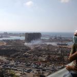 Muertos, heridos, viviendas destruidas. Los daños en Beirut, Líbano tras dos explosiones