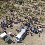 México supera los 50,000 fallecidos por Covid-19