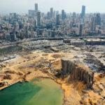 Presidente libanés rechaza una investigación internacional sobre la explosión en Beirut