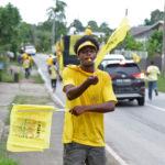 Trinidad y Tobago celebra comicios pese a pandemia con oficialismo como favorito