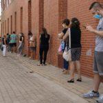 España y otros países redoblan sus esfuerzos para contener rebrote de coronavirus