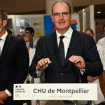 Francia prorroga prohibición de aglomeraciones de más de 5,000 personas