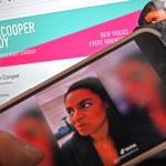Sarah Cooper tendrá show en Netflix tras sus parodias virales de Trump