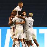 El milagro del PSG ante el Atalanta: dos goles en 149 segundos y el boleto a semifinales 25 años después
