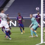 ¡Humillación total!  El Bayern de Múnich destroza a un Barcelona fantasmal
