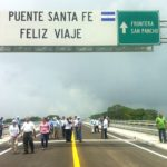 Esta es la afectación de la pandemia en la red vial en el Caribe Norte de Nicaragua