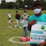 Burlas y acoso a quienes usan mascarillas de protección ante Covid-19 en comunidades de la Costa Caribe, expone Cejudhcan