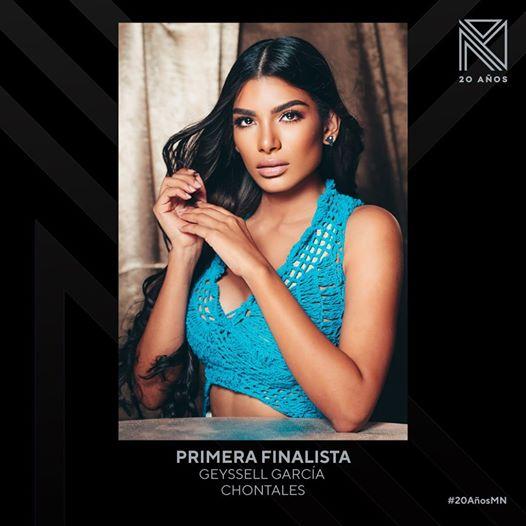 Una ingeniera agroindustrial de 23 años es elegida 'Miss Nicaragua 2020' 117334338_10157530888160668_2121732952696552286_o