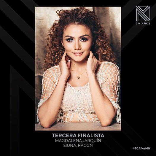Una ingeniera agroindustrial de 23 años es elegida 'Miss Nicaragua 2020' 117350679_10157530879075668_5297586223161820500_o