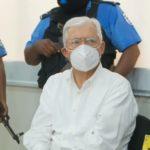 Liberan al excanciller Francisco Aguirre Sacasa señalado de comprar dos campanas robadas