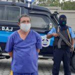 Hombre que mató a uno de sus asaltantes e hirió a los otros en Bello Horizonte es llevado a tribunales