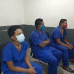 Lo matan después de su último baile en Managua