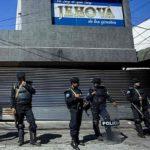 Amenazas de ejecución y asedio a periodistas agrava situación de prensa en Nicaragua