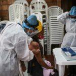 Colombia vuelve a pasar de 10.000 casos diarios de COVID-19