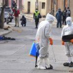 El mundo supera los 18 millones de casos de coronavirus