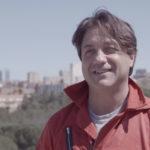 Actor de La Casa de Papel anima a los nicaragüenses a «luchar por los derechos de los demás»