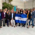 Campaña liderada por Dennis Martínez y Conexión NICA-USA ayudó con medios de protección a 100 médicos del país