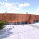 Rosario Murillo anuncia la construcción de un nuevo estadio de beisbol en Masaya