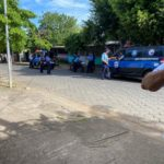 Armados roban camioneta a ingeniero en el barrio San Judas