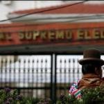 Bolivia ya tiene fecha «definitiva, inamovible e impostergable» para elecciones