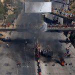 Bolivia: Bloqueos de carreteras mantienen enfrentados a gobierno y oposición