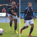 Equipo de dos nicaragüenses confirma primer caso de Covid-19 en el futbol costarricense