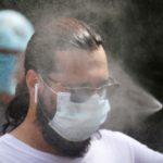 Aumentan intoxicaciones con desinfectantes durante la pandemia