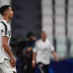 Cristiano Ronaldo no basta contra Lyon y fracasa de nuevo en la Champions