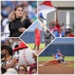 FOTOS | Las mejores imágenes del tercer partido de la final del beisbol