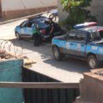 Policía orteguista rodea por casi siete horas vivienda de un diácono en Ocotal