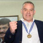 """Presidente de la AMB, organismo del que es campeón """"Chocolatito"""", anuncia que dio positivo para Covid-19"""