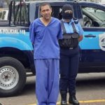 «Pido perdón por lo que hice», dijo vigilante que mató a niña cerca de gasolinera, al admitir el crimen