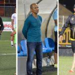 El entrenador recomendado por Henry Duarte para ocupar su puesto