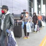 Honduras reanuda vuelos comerciales con medidas de bioseguridad por COVID-19