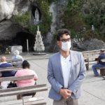 El artista Igor Corrales revela cómo ha logrado sobrevivir a la pandemia del coronarivus en España