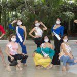 Mascarillas, alcohol, distanciamiento. Así será este sábado el Miss Nicaragua 2020 en tiempo de pandemia