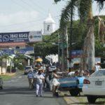 Sin «vestida» de la imagen de Santo Domingo de Guzmán para salir este 4 de agosto por los barrios orientales de Managua