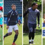 ¡Nuevo récord! Seis nicaragüenses jugarán en la Primera División costarricense por primera vez