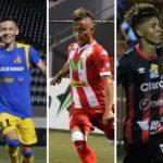 Liga Primera: Quiénes y por qué son los cinco protagonistas de la jornada inaugural
