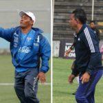 Las reacciones de José Valladares y Flavio Da Silva al conocer el motivo por el que fueron descartados por la federación