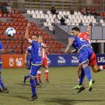 Juan Barrera amenaza récord goleador del futbol nicaragüense